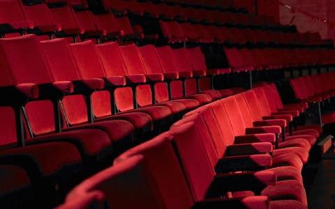 Menlo Park theatre and art scene